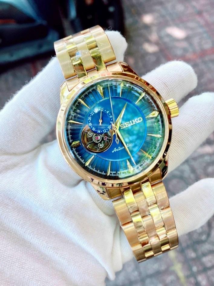 Đồng hồ Seiko nam giá rẻ