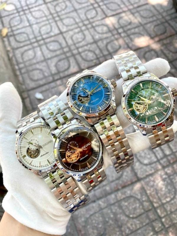 Đồng hồ Seiko nam