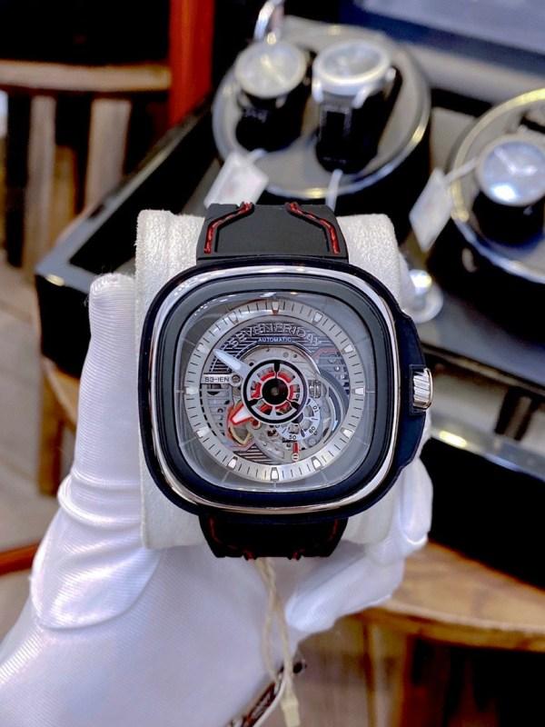 Đồng hồ SevenFriday cơ nam