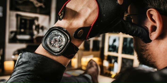 Đồng hồ SevenFriday giá rẻ
