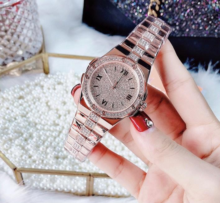 Đồng hồ Davena D61801
