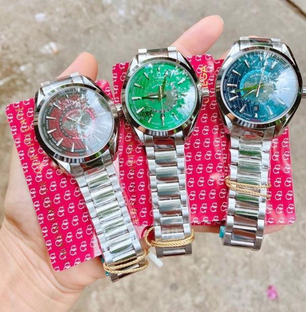 Đồng hồ Omega