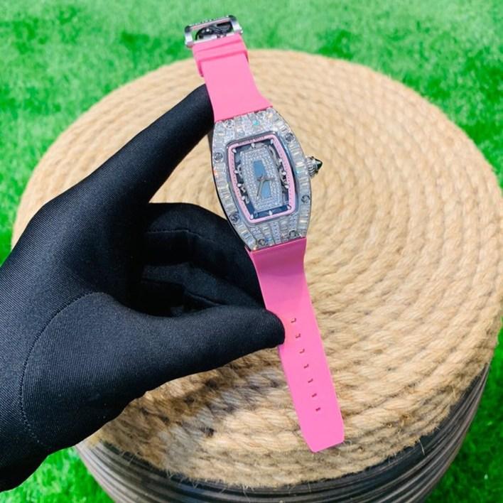 Đồng hồ Richard Mille nữ đính đá