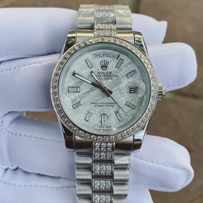 Đồng hồ siêu cấp Rolex