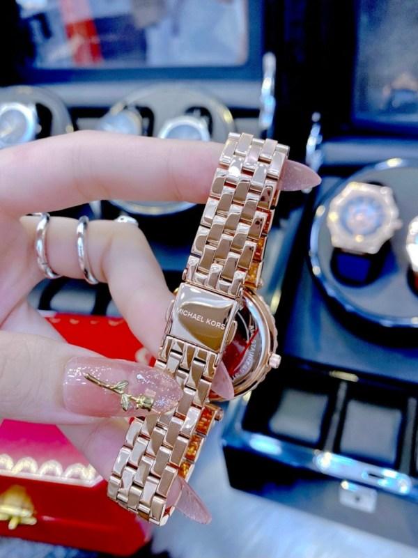 Đồng hồ MK sale