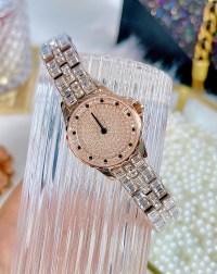 Đồng hồ nữ chính hãng Davena