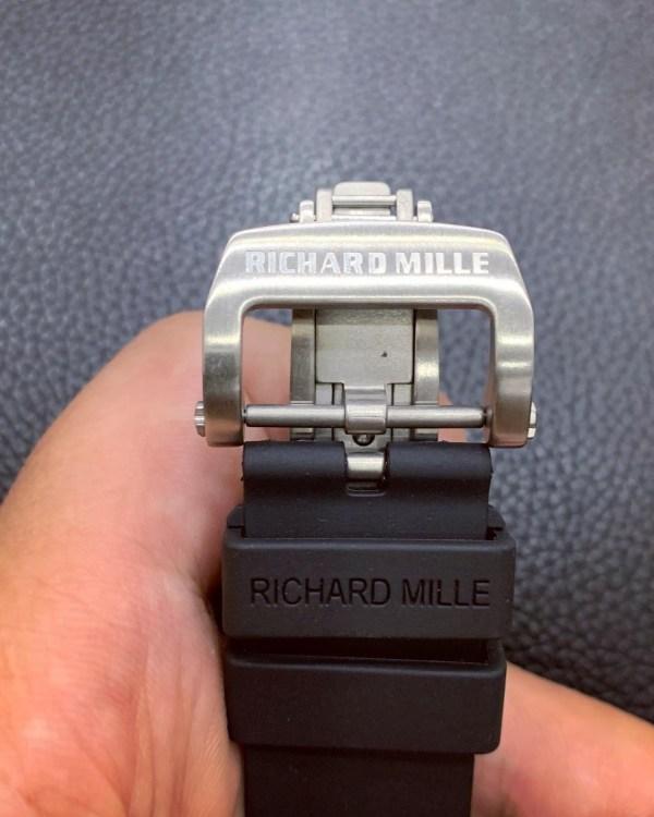 Đồng hồ RM giá rẻ