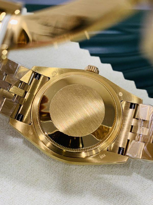 Đồng hồ Rolex máy thụy sỹ