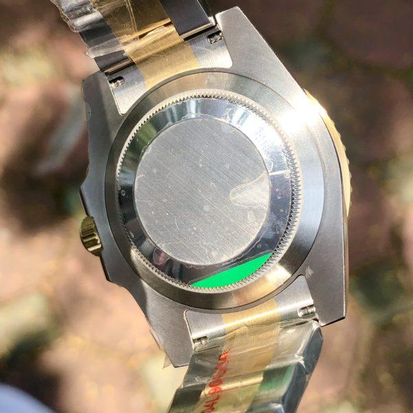 Đồng hồ Rolex mạ vàng