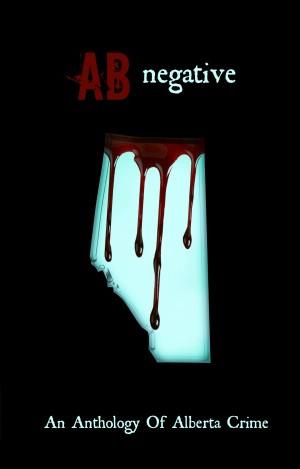 AB Negative Book Cover