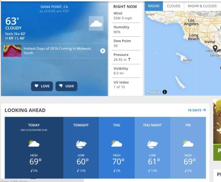 danapoint_weather