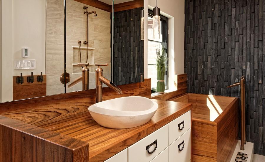 15 Best Small Bathroom Ideas For 2017