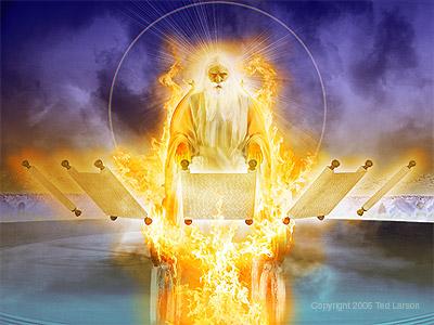 1232 Daniel 7 DWELLING In The Word