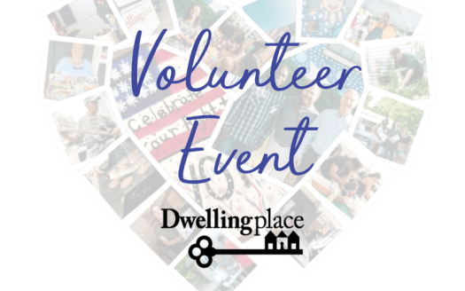 Volunteer Event