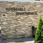 Roosevelt Apartments in Muskegon Heights