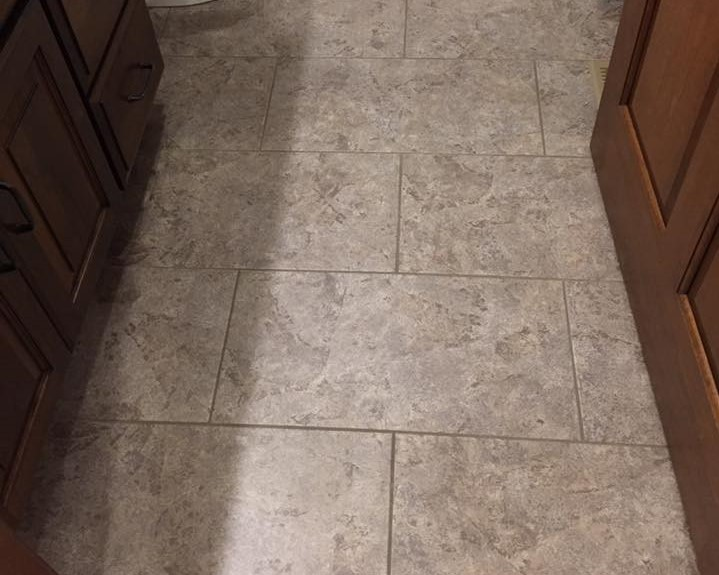 tips to clean a duraceramic floor the