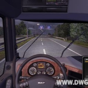 euro truck simulator 2 android