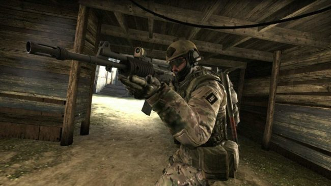 Download Counter Strike Global Offensive for free