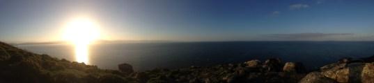 My Camino: Finisterre