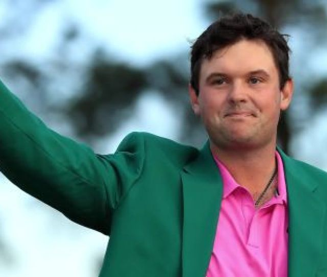 And The Winners Of Golfs Four Majors Will Be