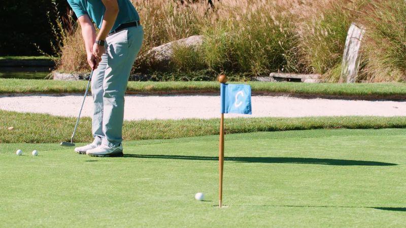 Watch Billionaire Builds Golf Wonderland In His 39 Acre