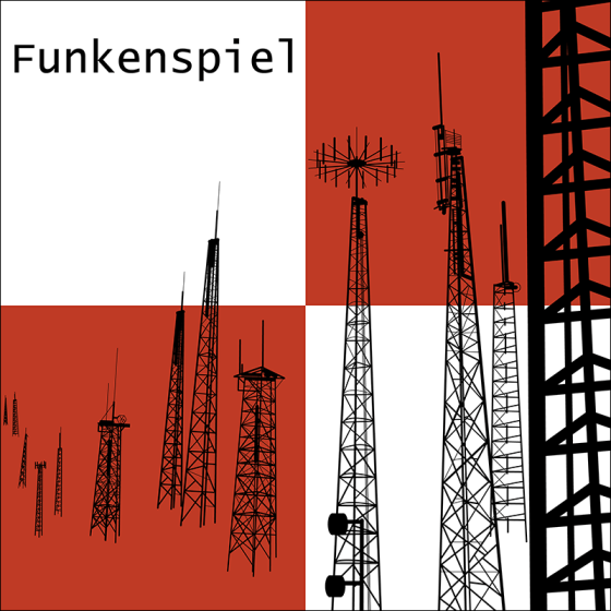 Funkenspiel by David W. Halsell