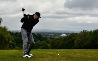 6 Health Benefits of Playing Golf