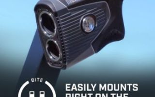Bushnell Pro Xe Review