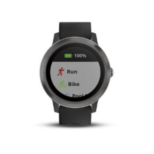 Garmin vívoactive 3 : A Full Featured Smart GPS Watch Review