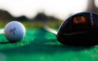 Tips for Teaching Kids Golf