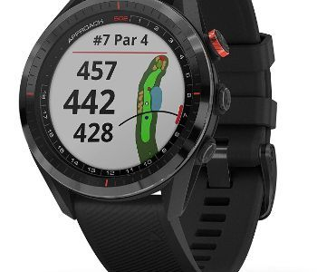 Garmin Approach S62 Review