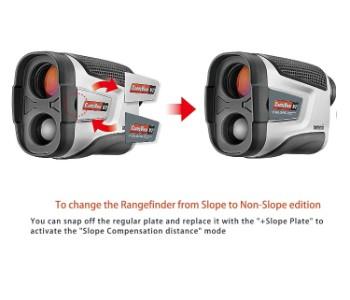 CaddyTek-Golf-Laser-Rangefinder