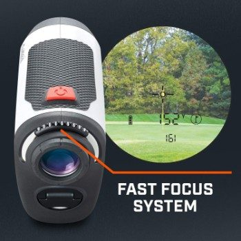 Best Golf Laser Rangefinder Review And Buyer's Guide 1