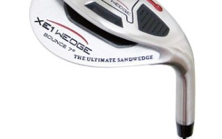 Sand Wedge For Beginners