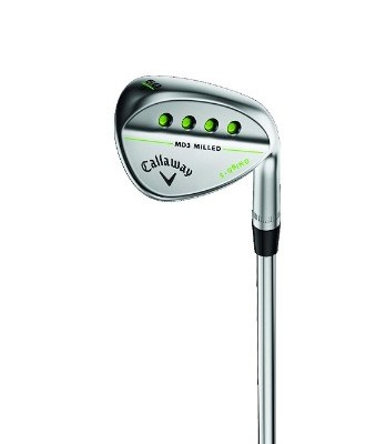 Callaway Mack Daddy 3 Review