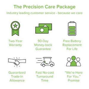 Precision Pro NX7 review