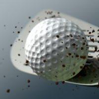 Golf Clubs 13