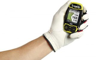 Best Golf GPS And Handheld Devices