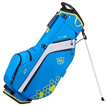 Best Lightweight Golf Carry Bag Review
