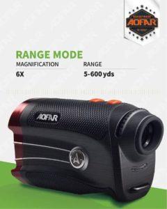 Aofar GX-2S Review range