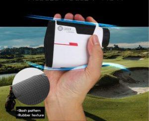 Golf Buddy Laser Lite Review