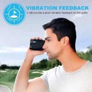 Acegmet Golf Rangefinder Review