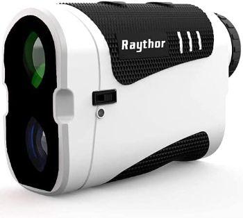 Raythor Pro GEN S2 Tournament Legal Golf Rangefinder