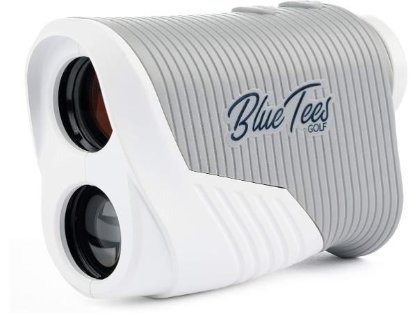 Blue Tees Golf Series 2 Laser Rangefinder for Golf