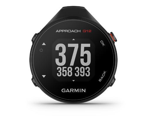 Garmin Approach G12 Golf GPS Review