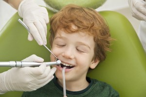 Plano Kids Dentist