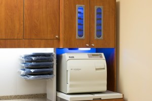 Sterilization of Dental Equipments in Plano TX