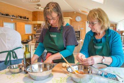 workshop koken drenthe