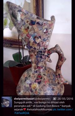 Keramik Dos Bosco