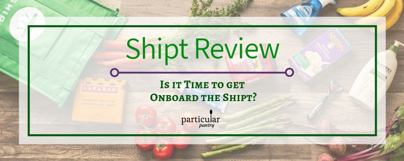 Shipt Review – Is It Time To Get Onboard the Shipt?